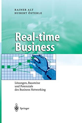 9783642620867: Real-time Business: