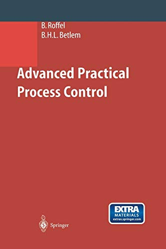 Advanced Practical Process Control: BRIAN ROFFEL
