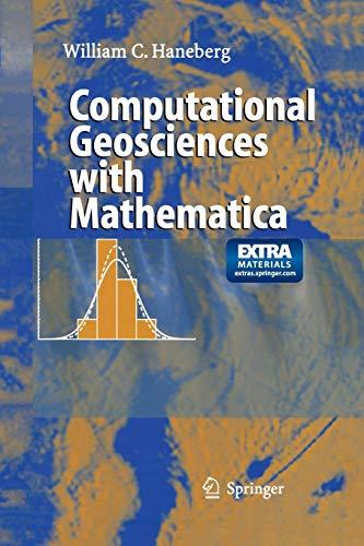 9783642621574: Computational Geosciences with Mathematica