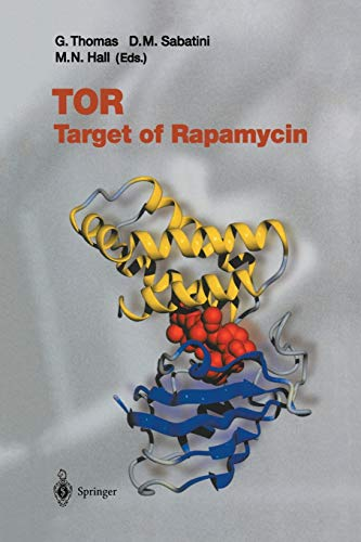 9783642623608: TOR: Target of Rapamycin (Current Topics in Microbiology and Immunology)