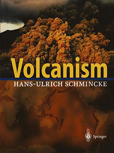 9783642623769: Volcanism