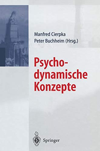 Psychodynamische Konzepte