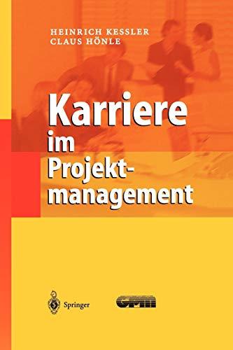 Karriere Im Projektmanagement: Claus HÃ nle