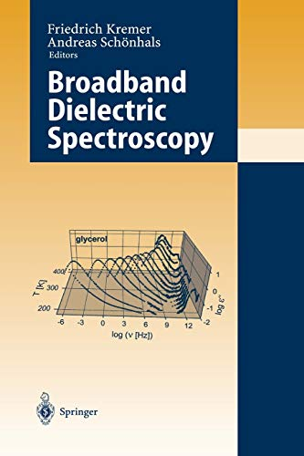 Broadband Dielectric Spectroscopy