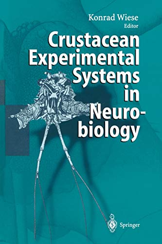 9783642628603: Crustacean Experimental Systems in Neurobiology