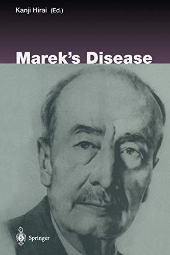 Marek's Disease: Hirai, K.