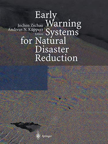 9783642632341: Early Warning Systems for Natural Disaster Reduction