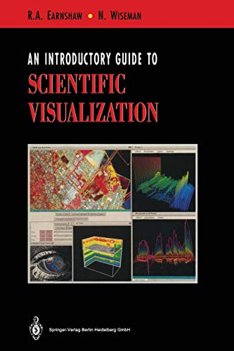 9783642634703: An Introductory Guide to Scientific Visualization