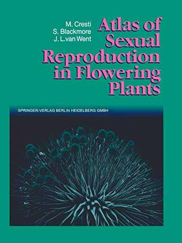 9783642634765: Atlas of Sexual Reproduction in Flowering Plants