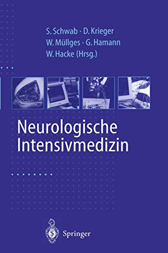 9783642635830: Neurologische Intensivmedizin (German Edition)