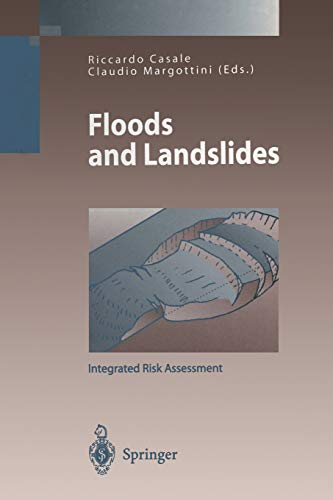 Floods and Landslides: Integrated Risk Assessment: RICCARDO CASALE