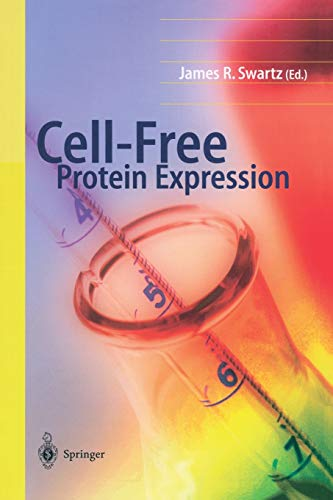 9783642639395: Cell-Free Protein Expression