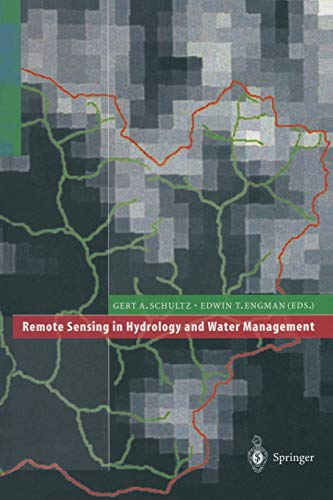 9783642640360: Remote Sensing in Hydrology and Water Management