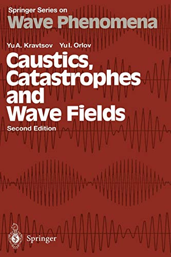 9783642641671: Caustics, Catastrophes and Wave Fields
