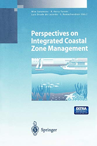 9783642642593: Perspectives on Integrated Coastal Zone Management (Environmental Science and Engineering)