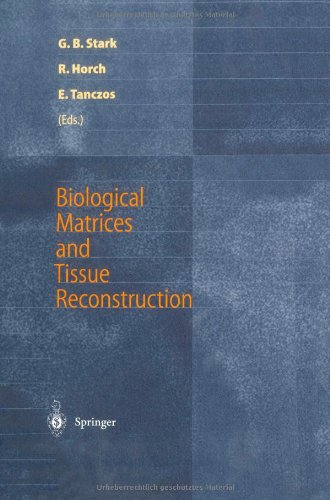 9783642643477: Biological Matrices and Tissue Reconstruction