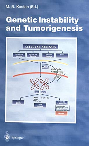 Genetic Instability and Tumorigenesis (Current Topics in Microbiology and Immunology): Springer