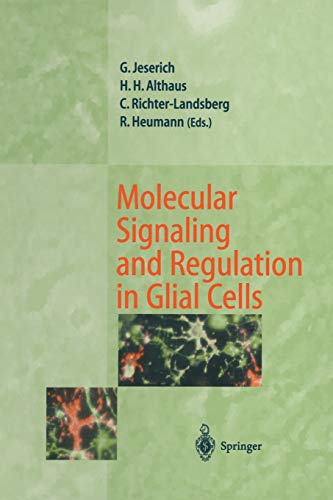 9783642645013: Molecular Signaling and Regulation in Glial Cells: A Key to Remyelination and Functional Repair