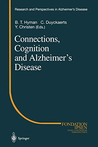 9783642645044: Connections, Cognition and Alzheimer's Disease (Research and Perspectives in Alzheimer's Disease)