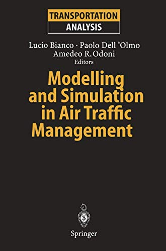 9783642645761: Modelling and Simulation in Air Traffic Management (Transportation Analysis)