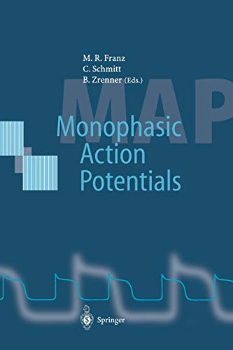 9783642645853: Monophasic Action Potentials: Basics and Clinical Application