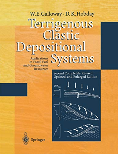 9783642646591: Terrigenous Clastic Depositional Systems: Applications to Fossil Fuel and Groundwater Resources