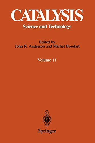 9783642646669: Catalysis: Science and Technology