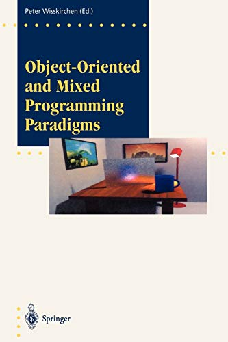 9783642646768: Object-Oriented and Mixed Programming Paradigms: New Directions in Computer Graphics (Focus on Computer Graphics)