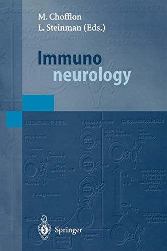 9783642647413: Immunoneurology