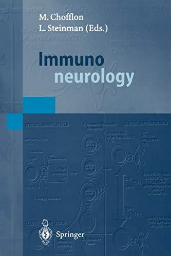 Immunoneurology: Chofflon, Michel