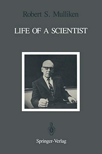 9783642647918: Life of a Scientist: An Autobiographical Account of the Development of Molecular Orbital Theory