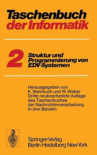 Taschenbuch der Informatik: Karl Steinbuch