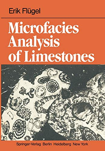 9783642684258: Microfacies Analysis of Limestones