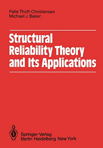 9783642686993: Structural Reliability Theory and Its Applications