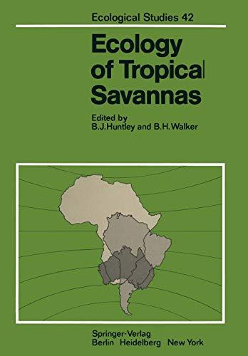 the science of tropical savannas essay