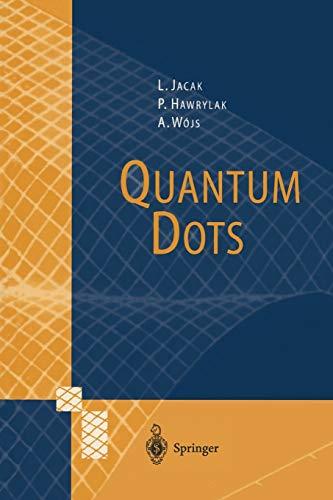9783642720048: Quantum Dots (NanoScience and Technology)