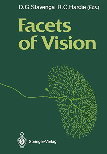 9783642740848: Facets of Vision