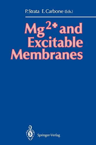Mg2+ and Excitable Membranes: Springer