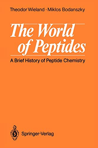 The World of Peptides: A Brief History of Peptide Chemistry: Theodor Wieland