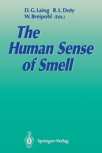 9783642762253: The Human Sense of Smell