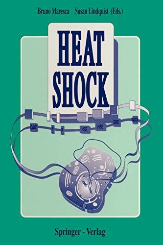 9783642766817: Heat Shock