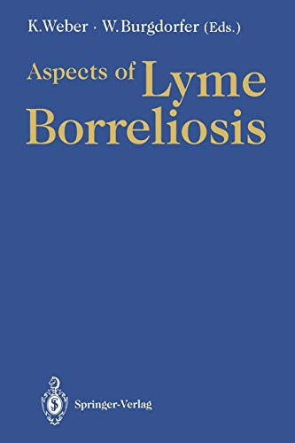 Aspects of Lyme Borreliosis