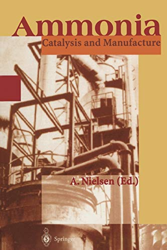 9783642791994: Ammonia: Catalysis and Manufacture