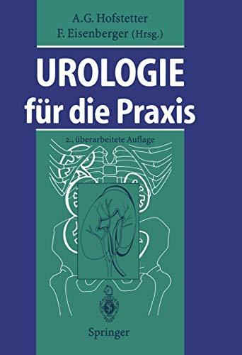 9783642797866: Urologie für die Praxis (German Edition)