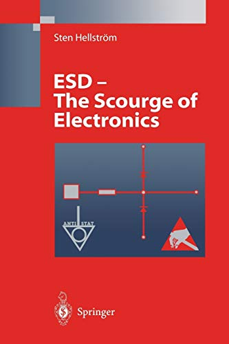9783642803048: ESD ― The Scourge of Electronics