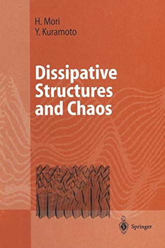 Dissipative Structures and Chaos: Hazime Mori