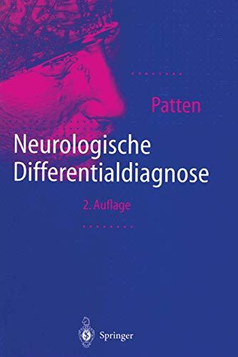 Neurologische Differentialdiagnose (German Edition): John P. Patten