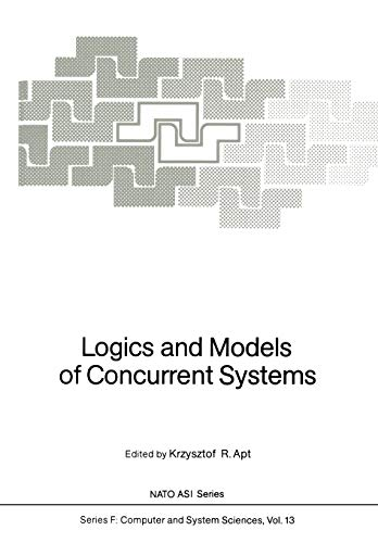 Logics and Models of Concurrent Systems