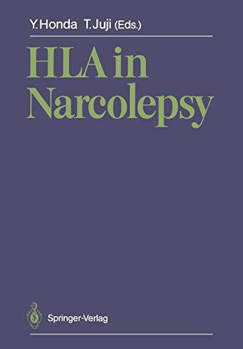 9783642833892: HLA in Narcolepsy