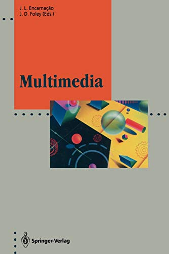 9783642850486: Multimedia: System Architectures and Applications (Computer Graphics: Systems and Applications)
